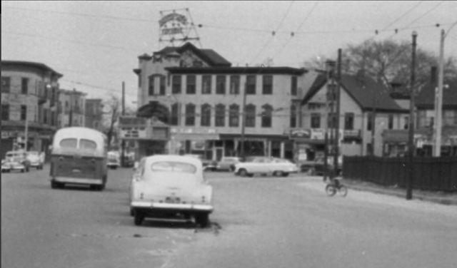 Dorchester Theatre