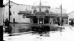 Venetian Theater Seattle 1934