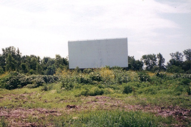 Starlight Drive-In Kankakee