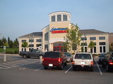 Entertainment Cinemas South Kingstown 8