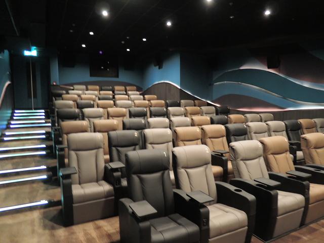 Emperor Cinemas@Entertainment Building