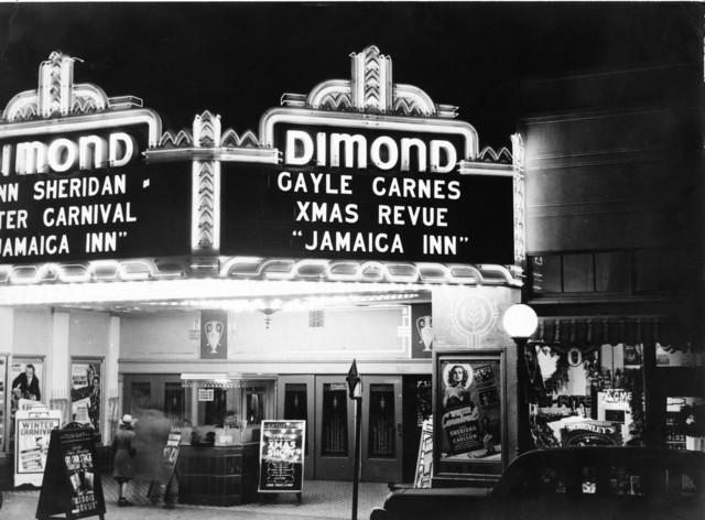 Dimond Theatre