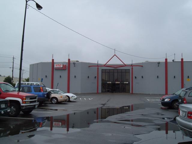 East Providence Cinemas