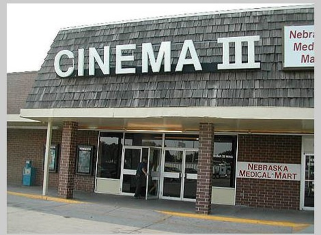 Cinema III