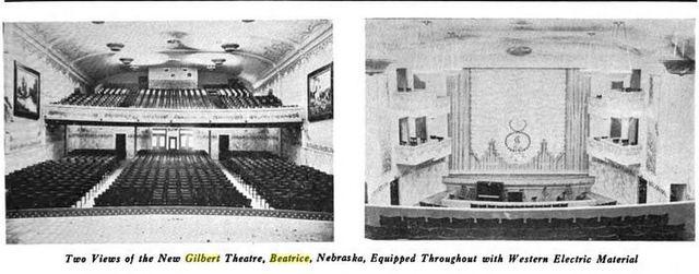 Gilbert Theatre