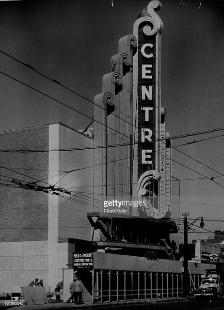 04/16/54 photo credit Cloyd Teter/The Denver Post via Getty Images.