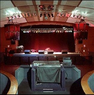 Webster Theatre