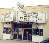 Franklin Zeotrope Theatre