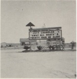 Eagle Drive-In