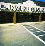 1998 - during the Carmike years