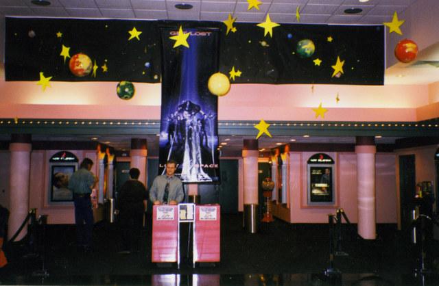 1998 - lobby