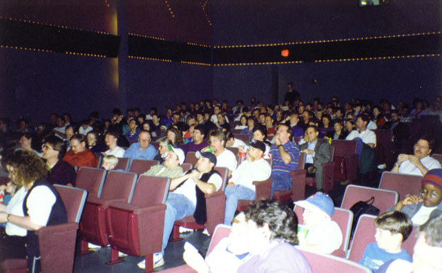1998 audience