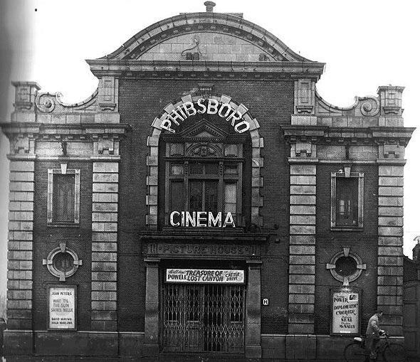 Phibsboro Cinema