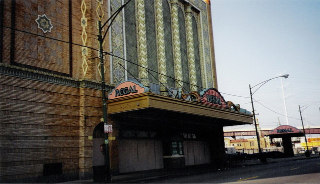 Avalon Regal Theater
