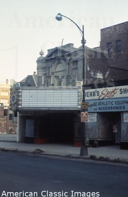 Allyn Theater