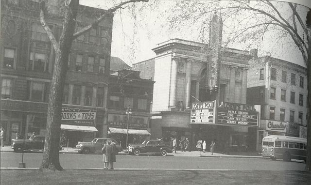 Loew's Poli Theatre