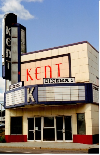 Kent Cinemas