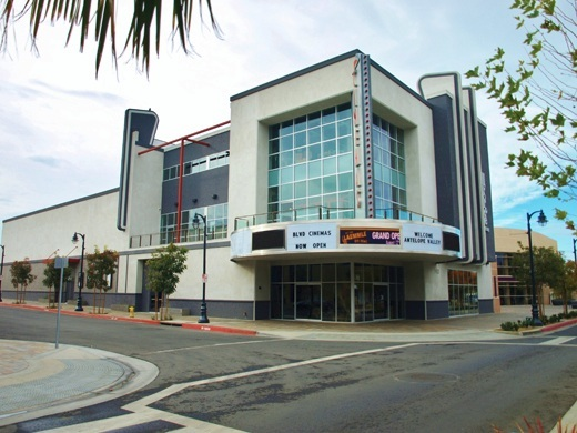 BLVD Cinemas