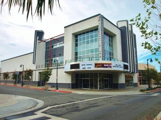 BLVD Cinemas