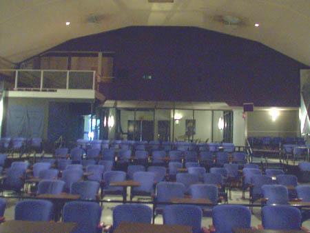 Gilson Cafe & Cinema