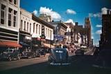 Circa 1946 photo courtesy of Gus Wilson.