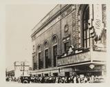 St. Louis Theatre, St. Louis, Missouri - 1938