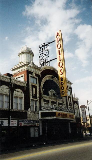 Apollo's 2000