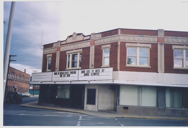 Union Theater