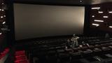 Cinemark XD Luxury Lounger Auditorium