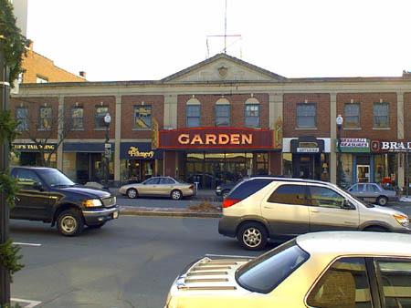 Garden Cinemas