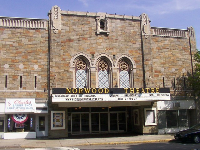 Norwood Theatre