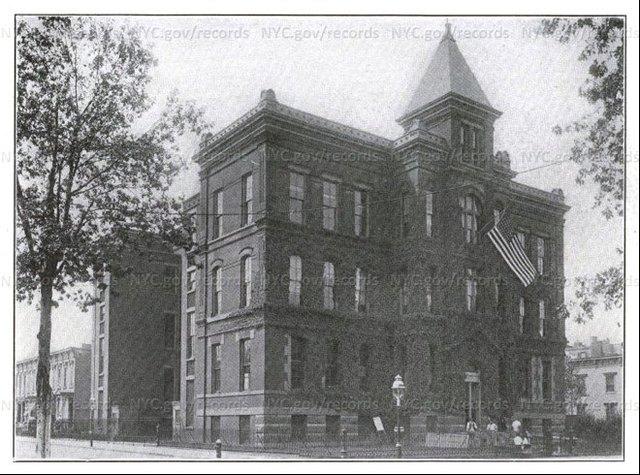 P.S. 68 ca. 1908