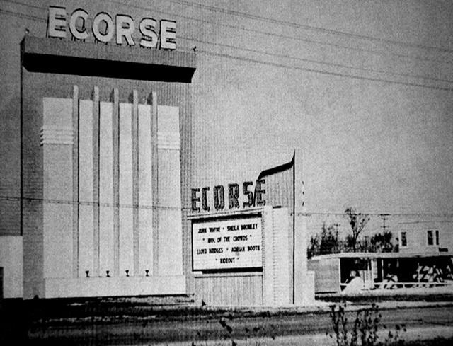 Ecorse Drive-In