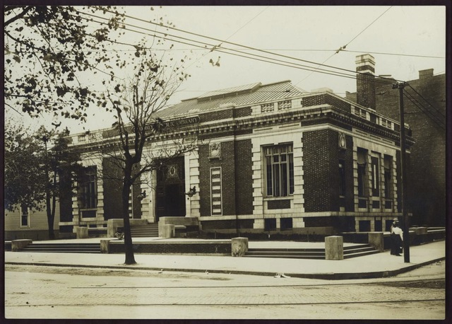 DeKalb Library