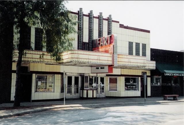 Heart Theater
