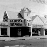 Aero Theatre