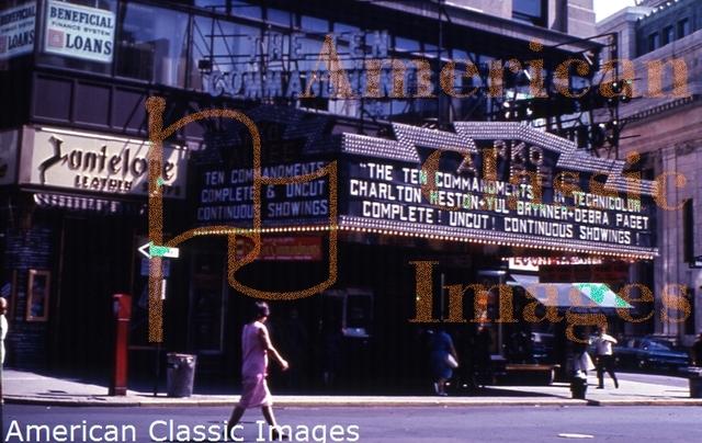 Rko Albee Aug 1970 Brooklyn