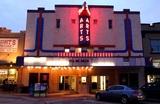 Fine Arts Theater