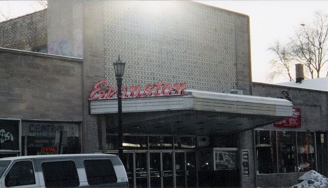 Evanston 5 Theaters