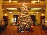 GST Xmas Tree