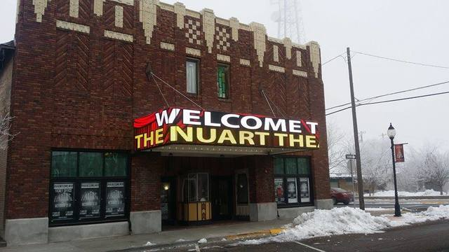Revised marquee photo credit Bingham County Historic Preservation Facebook page.