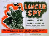 LANCER SPY(1937)