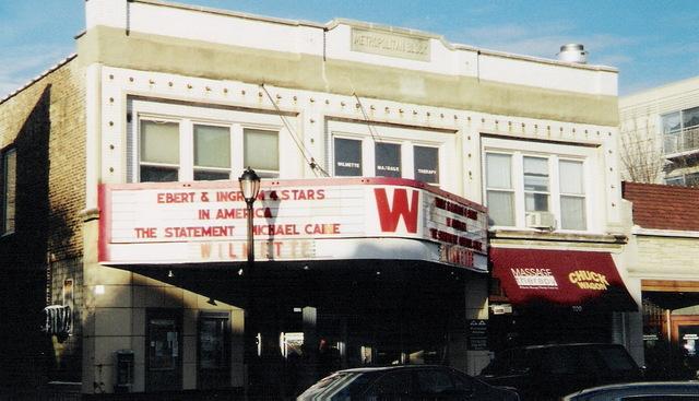 Wilmette Theatre
