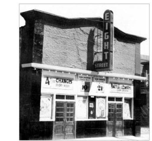 Eight Street Theater