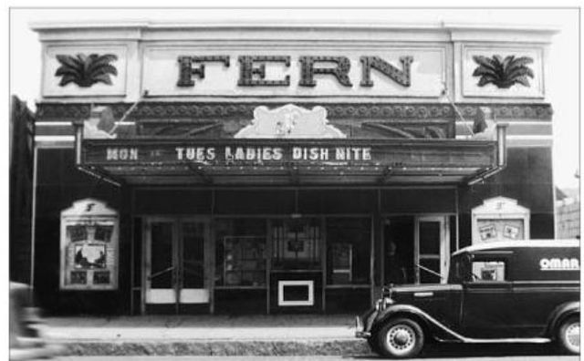 Fern Theater