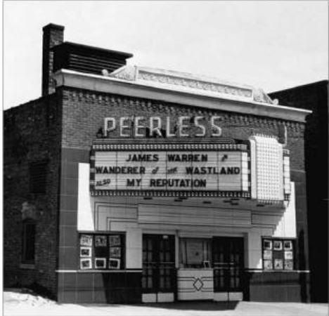 Peerless Theatre