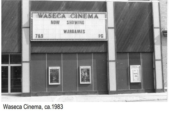 Waseca Cinema