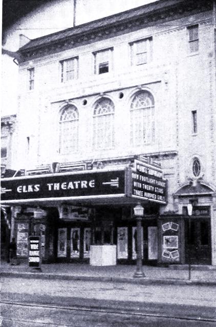 Elks Theater