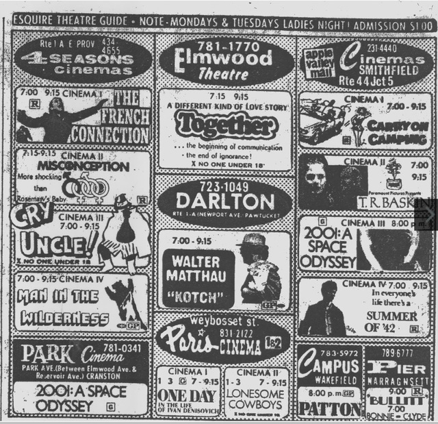 Apple Valley Cinemas