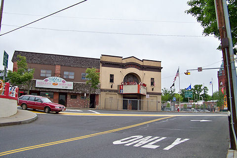 Casino Theater